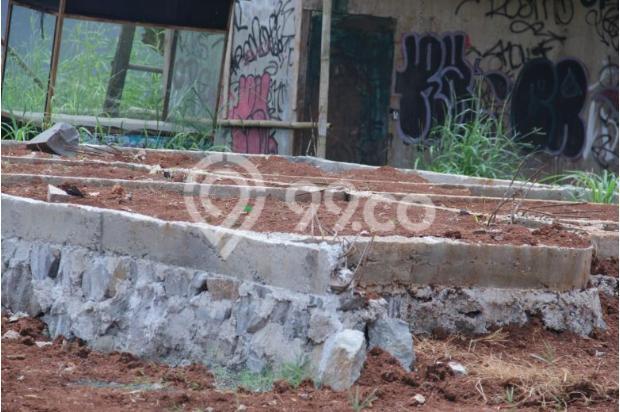 Miliki Aset Tanah 12 X Cicilan Tanpa Bunga di Citayam Depok 17150081