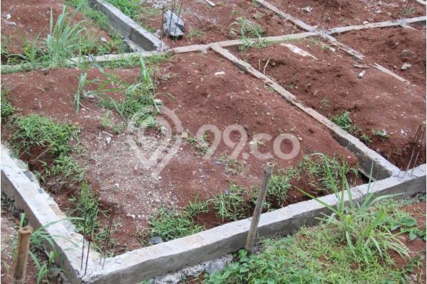 Miliki Aset Tanah 12 X Cicilan Tanpa Bunga di Citayam Depok 17150084