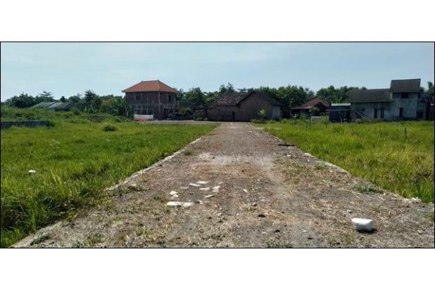 Rp112jt Tanah Dijual