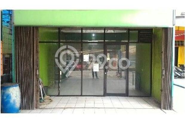 Dijual Ruko 4 Lantai di Rawamangun Butuh Uang 6744421