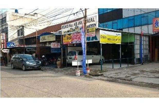 Dijual Ruko 4 Lantai di Rawamangun Butuh Uang 6744422