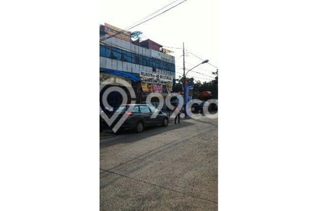 Dijual Ruko 4 Lantai di Rawamangun Butuh Uang 6744419