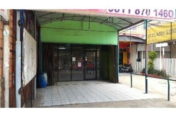 Dijual Ruko 4 Lantai di Rawamangun Butuh Uang 6744420