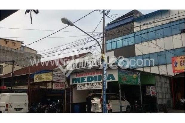 Dijual Ruko 4 Lantai di Rawamangun Butuh Uang 6744423