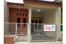 Rumah Full renovasi Siap huni di Bumi anggrek, Bekasi utara