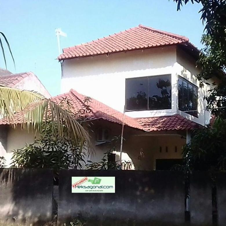 Rumah Dijual Jalan Alewa No. 8, Keresidenan, Kodya Cirebon HKS3710