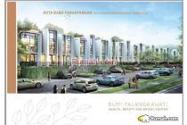 Dijual Ruko Primary Bumi Palangkawati Kota Baru Parahyangan