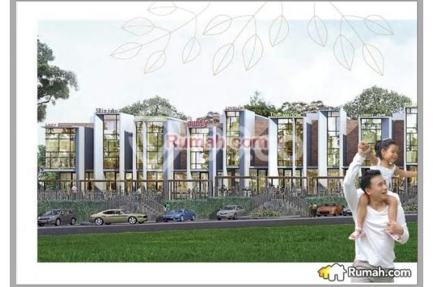 Dijual Ruko Primary Bumi Palangkawati Kota Baru Parahyangan 13243813