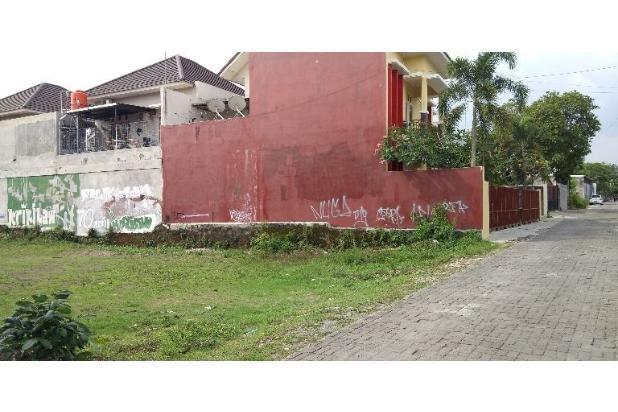 Tanah Jalan Palagan - Lempongsari Dekat Al-Azhar 13698269