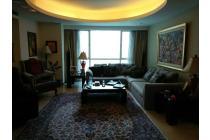 Dijual Apartemen Casagrande 3+1 BR Full Furnished