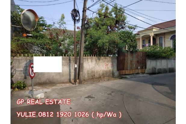 Rp7,64mily Tanah Dijual