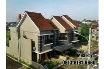 Rumah 2 Lantai SHM bisa KPR di Depok