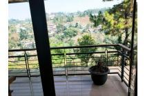 Rumah Full Furnish Luas Modern Di Mainroad Resort Dago Pakar Bandung, Dago, Bandung