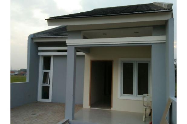 Rumah Murah Daerah Bandung, Cluster Baru Bisa Dicicil Dekat Tol Padalarang 12654829