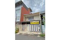 Rumah 2 lantai di Tanjung Duren lokasi super strategis