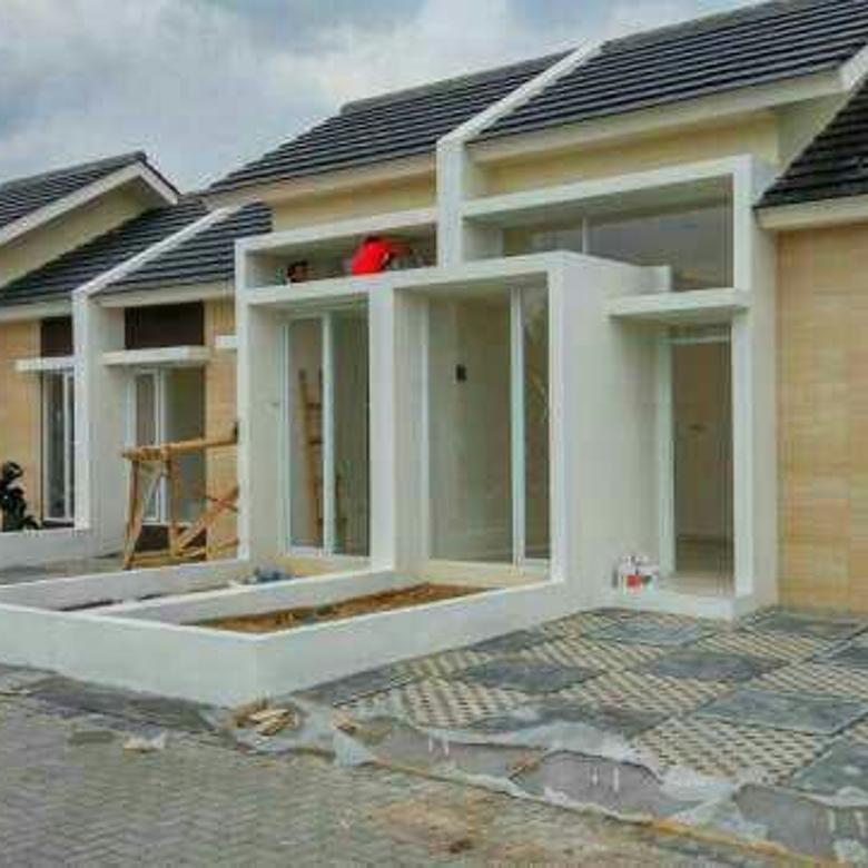 rumah baru ciganitri buah batu bandung