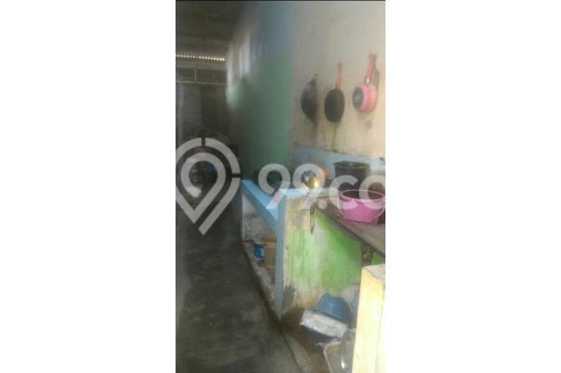Dapur, Lontong, Pintu Samping 16226424