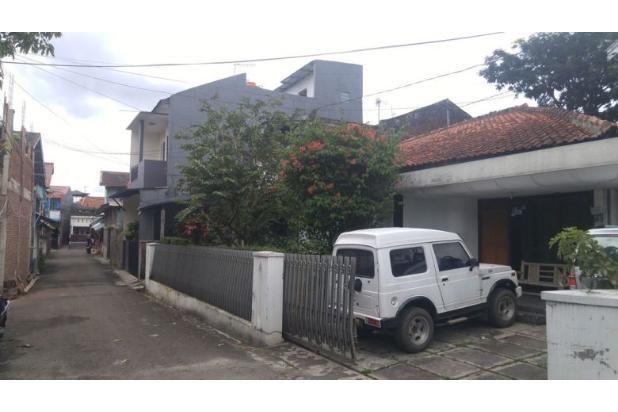 rumah daerah di Cigadung (Cibeunying Kolot) Bandung 16845023