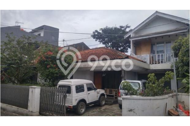 rumah daerah di Cigadung (Cibeunying Kolot) Bandung 16845025