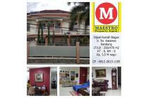 Dijual Rumah Bagus Jl. Trs. Katamso, Bandung