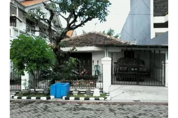 Dijual Rumah Lama Di Manyar Indah Ciamikkk 16330500