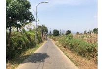 Tanah Kavling Cipageran 12 Menit ke Kolam Renang Tirta Mulya