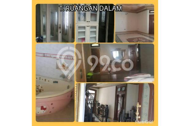JUAL RUMAH Dekat Bandara (ADA Kolam Renang bisa buat Hotel / Homestay)Rp.9M 21370854