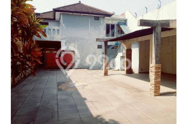 JUAL RUMAH Dekat Bandara (ADA Kolam Renang bisa buat Hotel / Homestay)Rp.9M 21370871