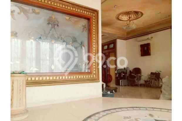 JUAL RUMAH Dekat Bandara (ADA Kolam Renang bisa buat Hotel / Homestay)Rp.9M 21370870