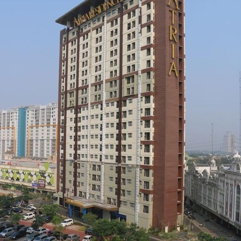Jual Rugi Apartemen Atria - Gading Serpong, Tangerang