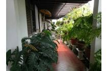 Rumah Asri Nyaman dan Hommy lokasi startegis Bintaro