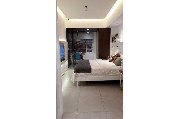 Apartment Skandinavia Tangcity Semi Furnish Dekat Bandara Soetta 16528257