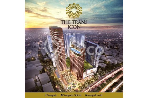 Apartemen Surabaya Trans Icon Nol Jalan Raya A. Yani Surabaya Trans Studio 16127807