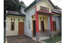 Dijual Hunian Asri dekat Villa Dago Pamulang, Tangerang Selatan