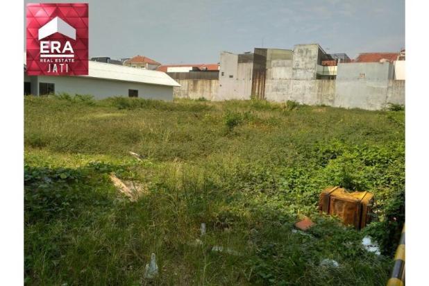Rp120mily Tanah Dijual