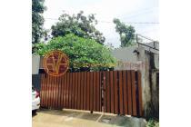 Rumah @Palem Puri Bintaro Baru Renovasi Semi Furnished