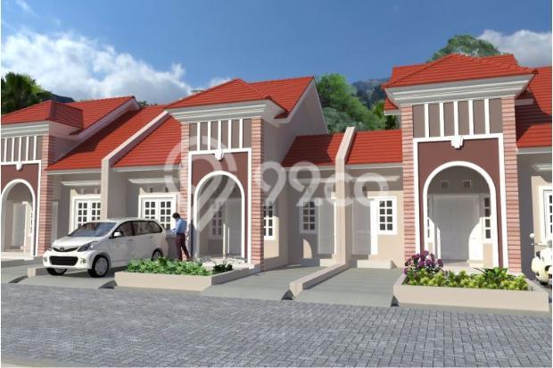 Dijual Rumah Tipe 45 Luas Tanah 96m2, TANPA PERANTARA!! 12300250