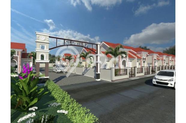 Dijual Rumah Tipe 45 Luas Tanah 96m2, TANPA PERANTARA!! 12300252