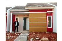 rumah murah cicilan 1 juta'n plat sampai lunas