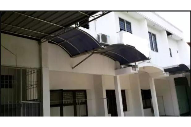 Rumah second road dekat hitech mall cocok untuk kantor/usaha 16577651