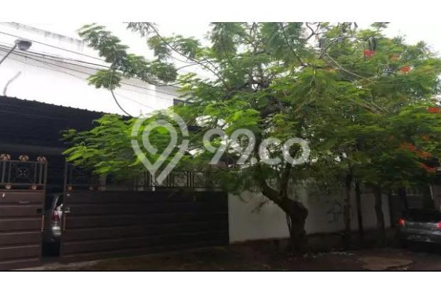 Rumah second road dekat hitech mall cocok untuk kantor/usaha 16577652