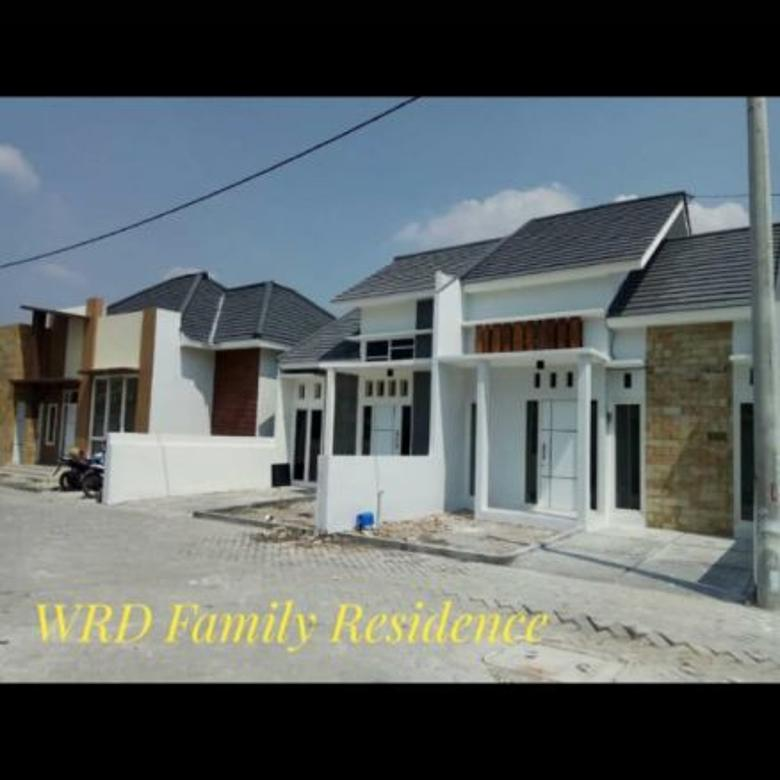 Dijual Desain Taman Rumah Type 36 Waa2
