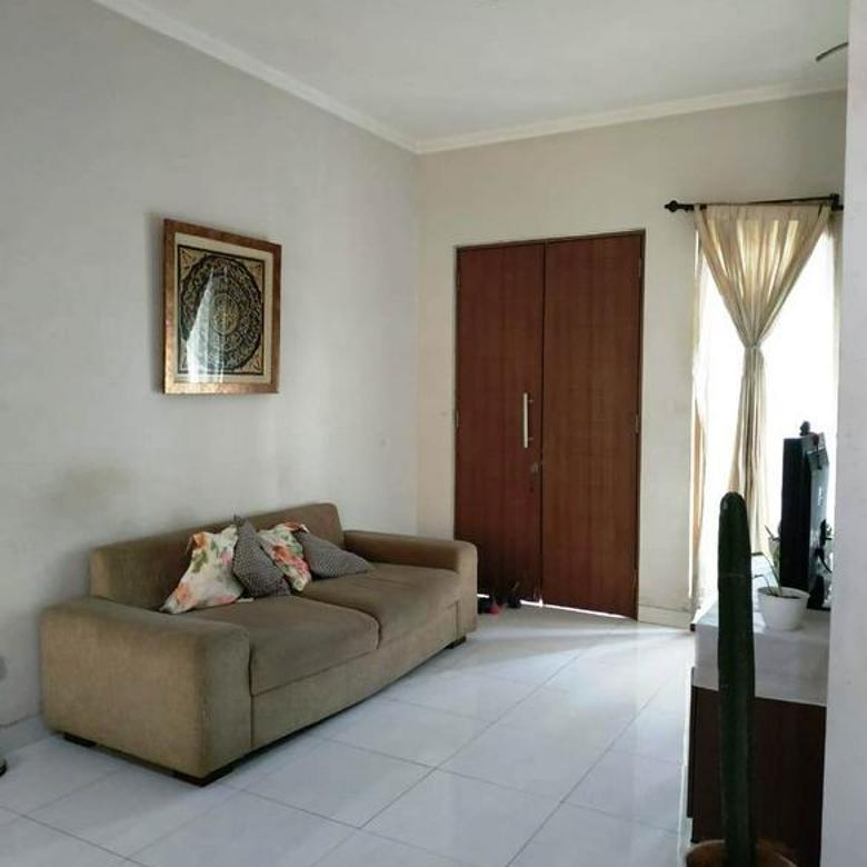 Best Price! Rumah lingkungan bagus di Emerald Bintaro Jaya