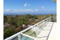 villa mewah view laut unggasan jimbaran lingkungan villa aisis
