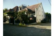 Rumah Siap Huni Kota