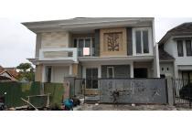 Citraland Taman Puspa Raya - New Luxury Minimalis, ROW 15m, Automatic Gate