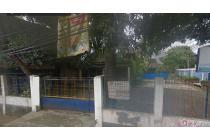 Bangunan Ex TK daerah Mampang Prapatan