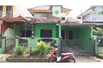 "Rumah dijual bagus dan nyaman lokasi di Bukit cimanggu city""B0646"""