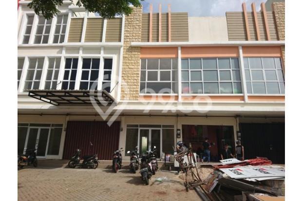 Jual Rugi (Mau Over Kredit), Ruko di Green Palm Duri Kosambi Jakarta Barat 18274885