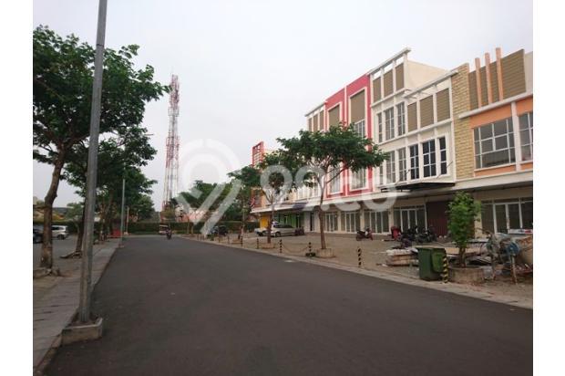 Jual Rugi (Mau Over Kredit), Ruko di Green Palm Duri Kosambi Jakarta Barat 18274888